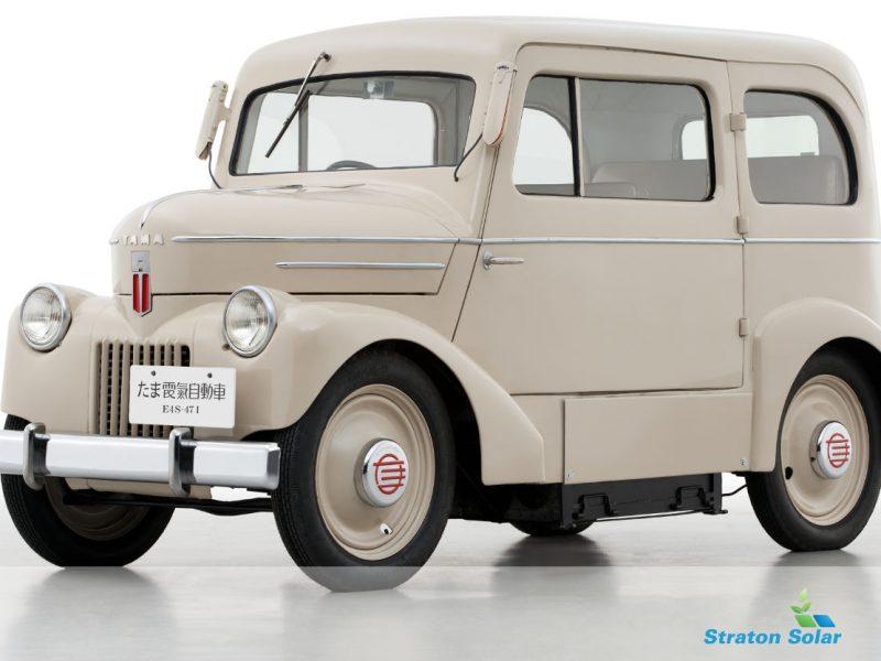 1947 Tama Electric