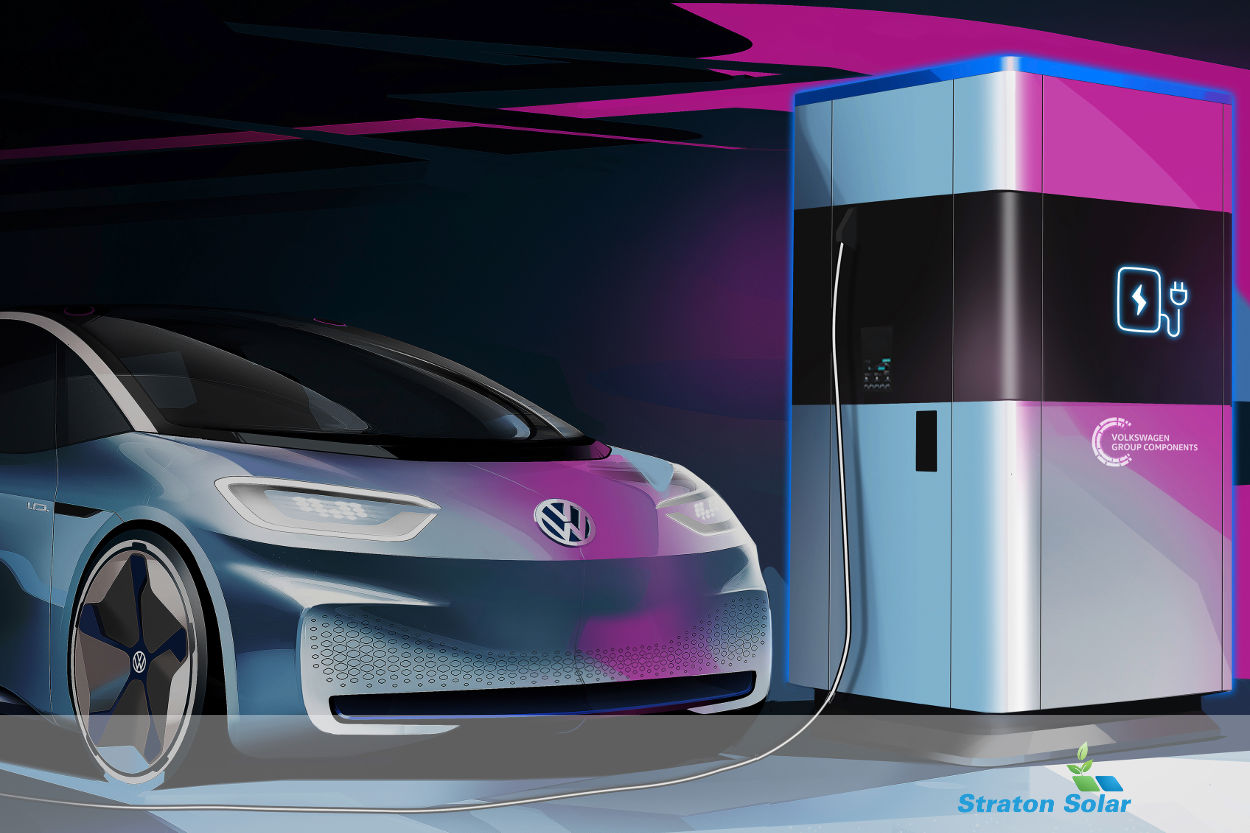 VW Charger