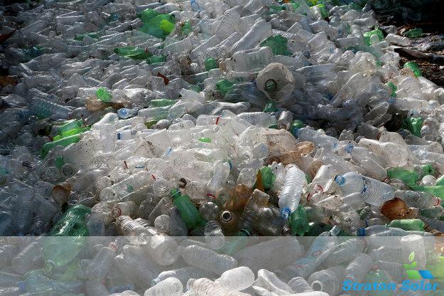 Plastic Ban by Greenpeace